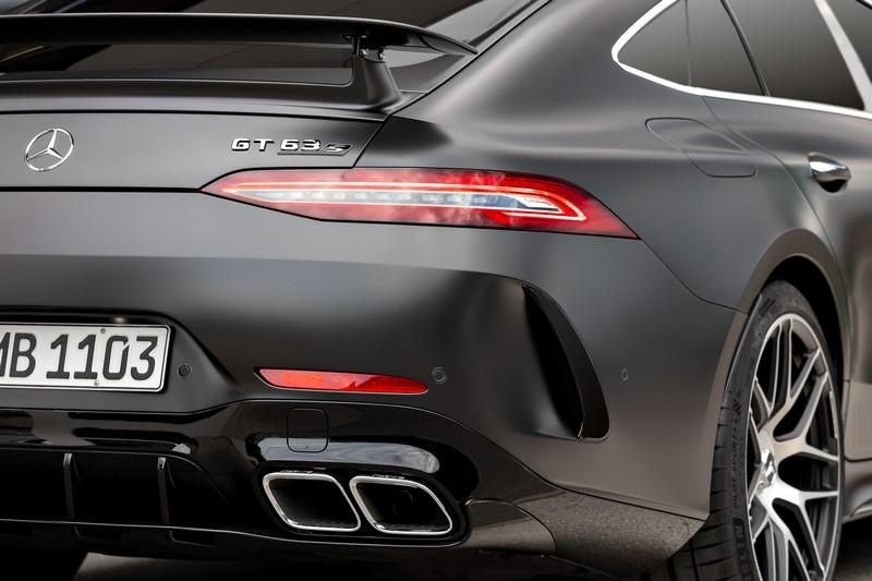 GT63 S與RS 6 Avant都搭載4.0升V8渦輪引擎。