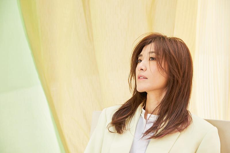 蘇慧倫全新專輯《面面》今正式發行