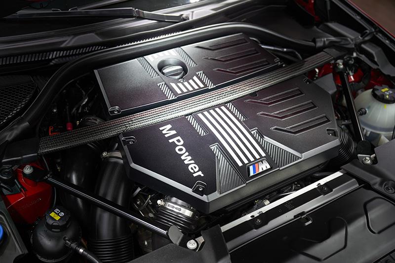 下一代M2預計將搭載與X3 M和X4 M,以及即將推出的M3和M4所使用的S58系列3.0升直列六缸雙渦輪增壓引擎。