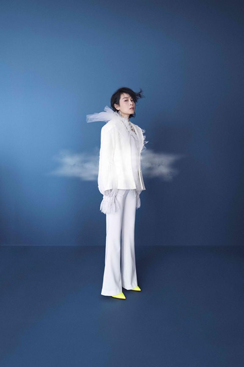 劉若英「飛行日」演唱會雖然延期,誠摯喊話承諾「一定會飛」