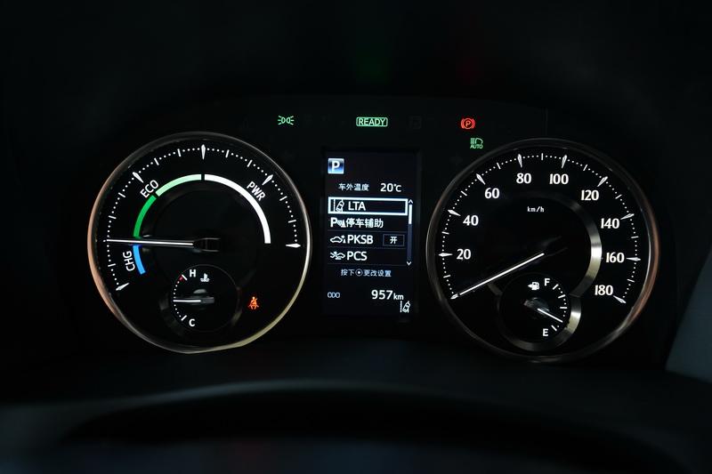 LSS 2.0+主動安全系統已然成為Lexus全車系的標準配備