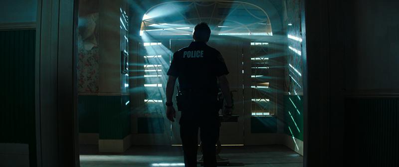 《絕命直播》即將在2020年3月27日全台上映。