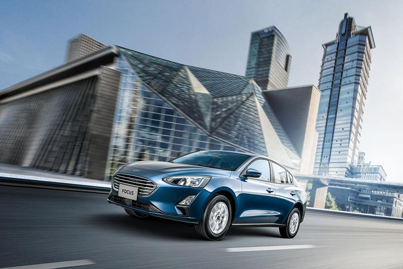 70萬級距中型房車最強Level 2自動駕駛科技車款,New Ford Focus EcoBoost182四門佛心版正式上市。