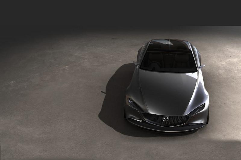 Mazda品牌計畫就是要提升價值與營造高級感。