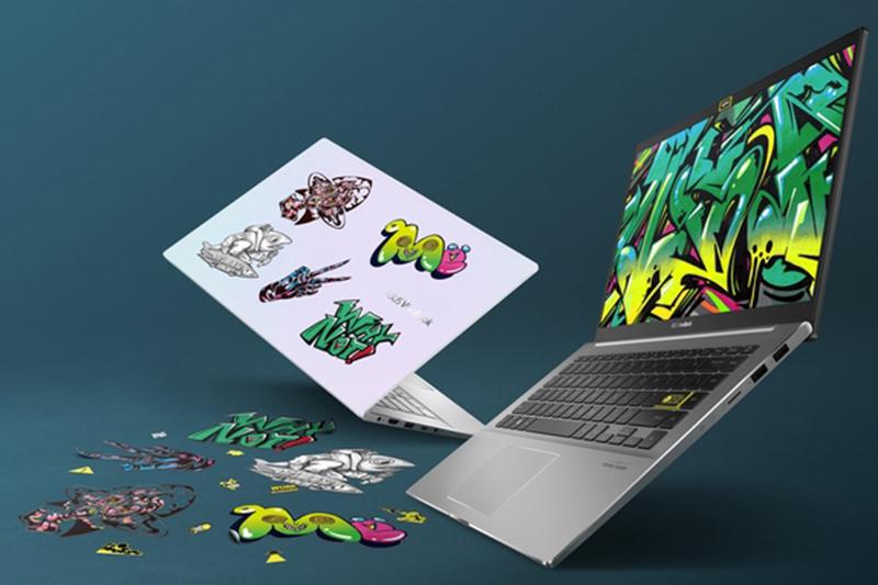 ASUS ZenBook Flip 14,建議售價:NT$38,900起