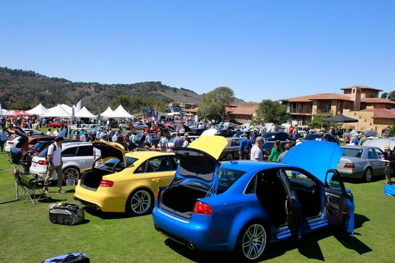 今年圓石灘車展宣布取消,待2021年8/16再行舉辦。
