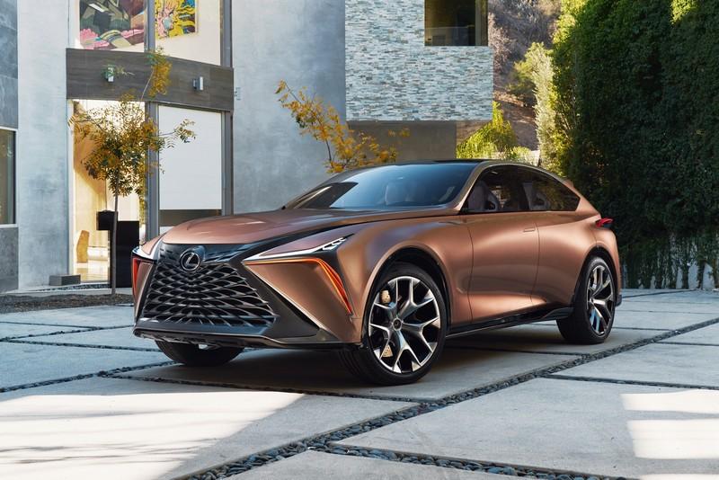 Lexus於2018年推出LF-1 Limitless概念車並註冊LQ車名,都讓外界猜測將會有豪華旗艦休旅誕生。