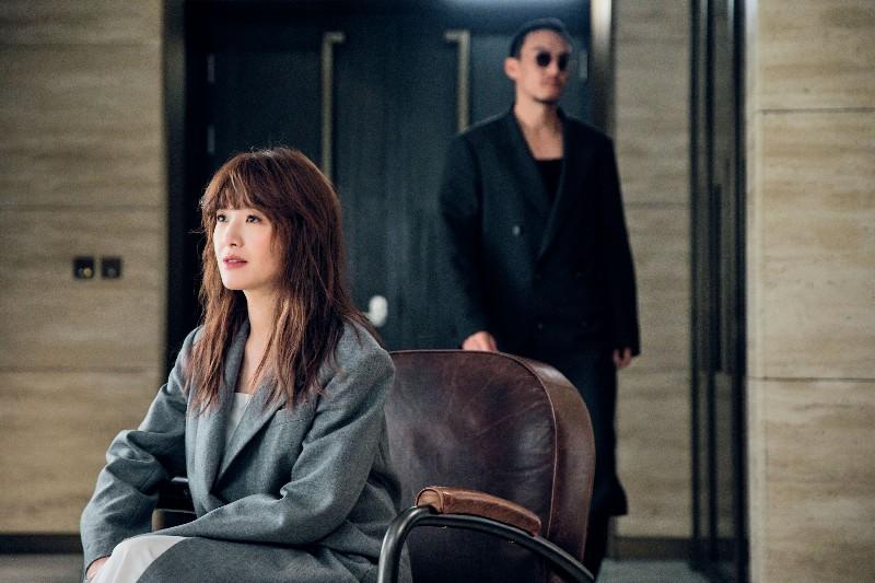 蘇慧倫(左)《永遠的一天》收歌四年才曝光,MV邀張震(右)跨刀演出