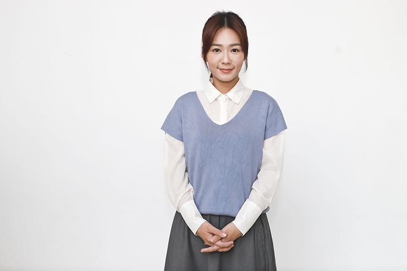 李又汝在《多情城市》中飾演周曉安,劇中是羅正群前女友「依潔」的妹妹。