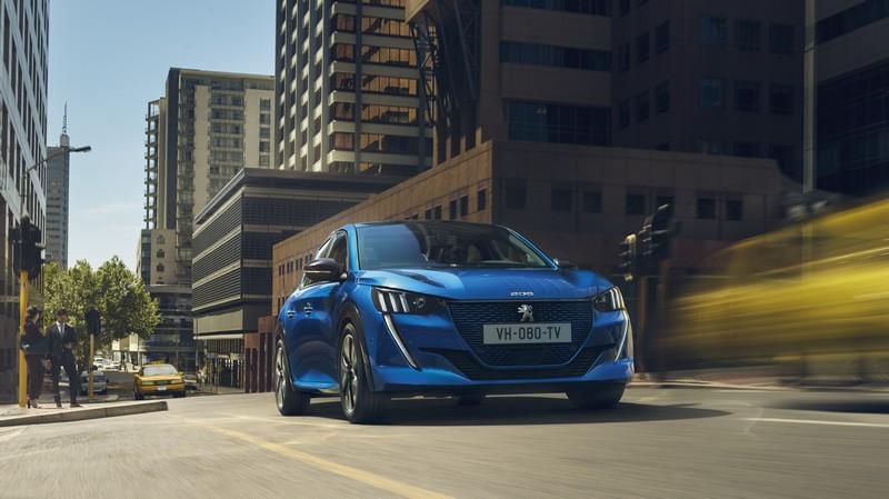Peugeot旗下208、3008與508等車型都已更新搭載EMP2平台。
