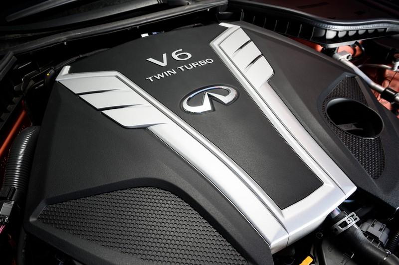 370Z後繼車會搭載Q60的3.0升V6渦輪引擎,並且還會有480匹輸出本版本。