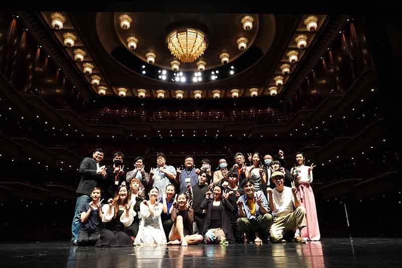 「2020舞台劇潛力新星甄選會」成為團隊與表演者、以及團隊與團隊合作的橋梁,評審老師們期待能繼續辦下去。