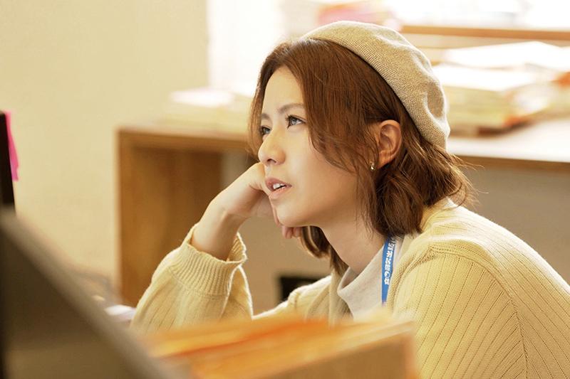 宋芸樺在《我的少女時代》留給觀眾太深刻的印象,這次在《浪漫輸給你》中同樣會噴發少女心。
