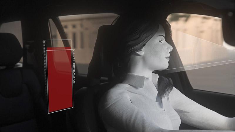 Volvo除了提出自主極速上限外,亦將導入更多科技來避免酒駕與疲勞駕駛。