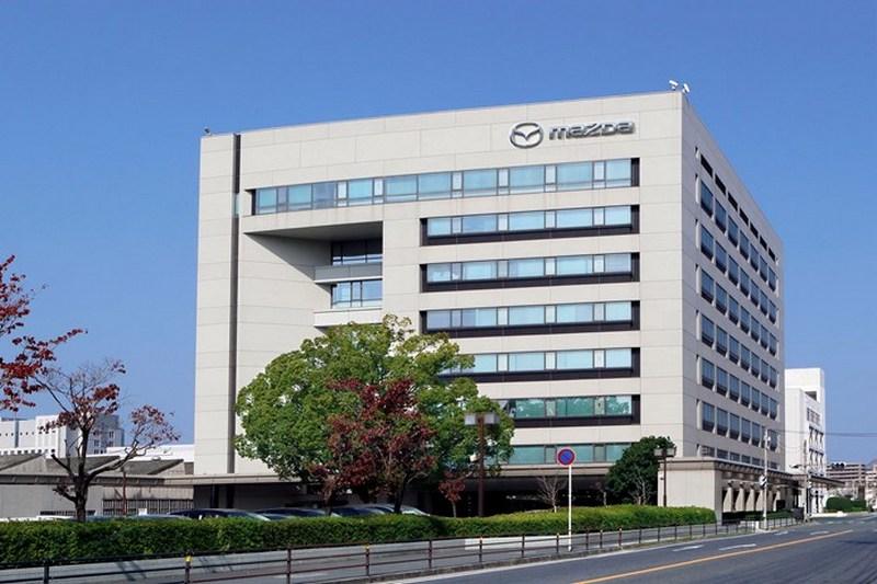 Mazda日本工廠已陸續恢復運作,墨西哥將於6月復工。
