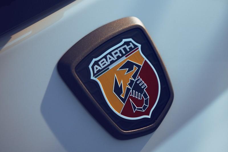原廠表示不排除500e會有Abarth車型。