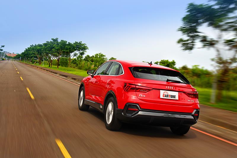 輪胎滾動噪音若能加以改善會更完美。
