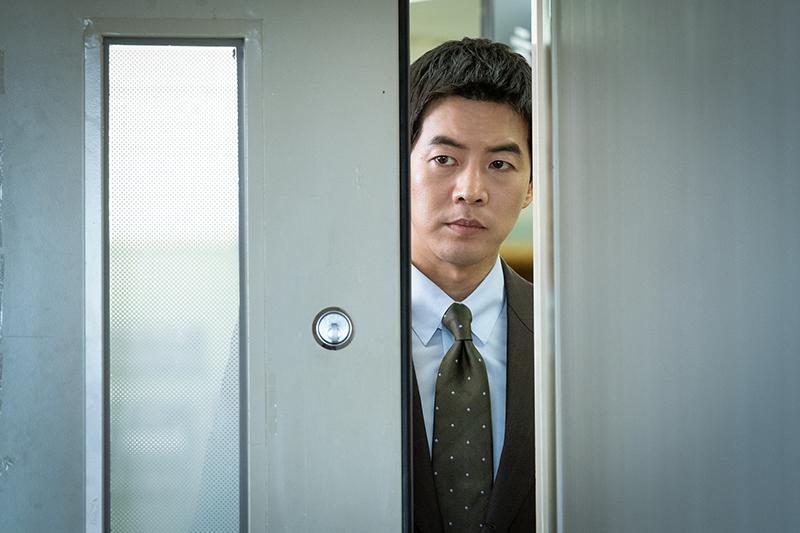 韓劇《VIP》李相侖挑戰渣男角色。