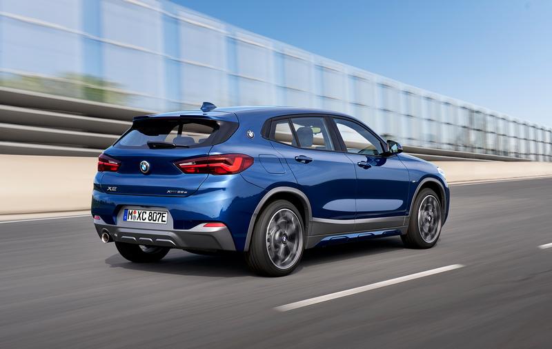 BMW下一代eDriver系統純電行駛里程將提升至100公里。