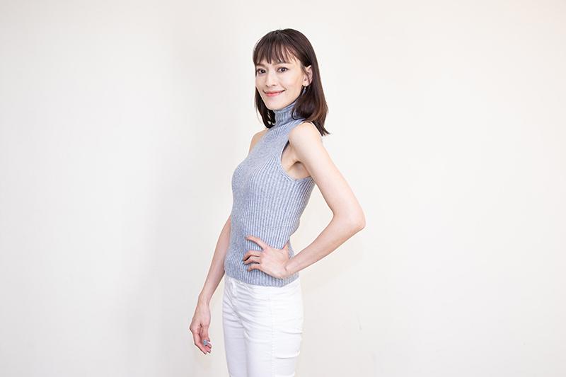 《江湖無難事》主要演員姚以緹接受LiTV專訪親自逐一回答粉絲辛辣問題滿足大家好奇心。