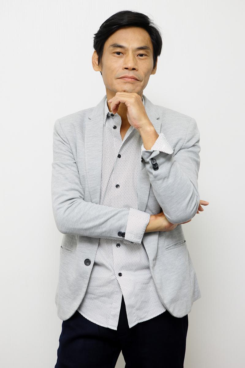 《最後一封情書》演員夏靖庭表示舞台劇演出後會非常忙碌。