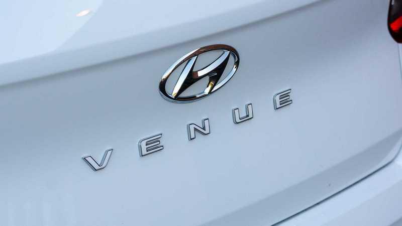 印度Hyundai Venue將搭載iMT智慧手排變速系統。