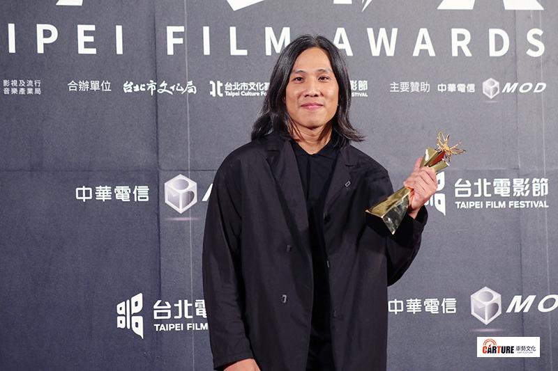 最佳導演獎  張榮吉│《下半場》