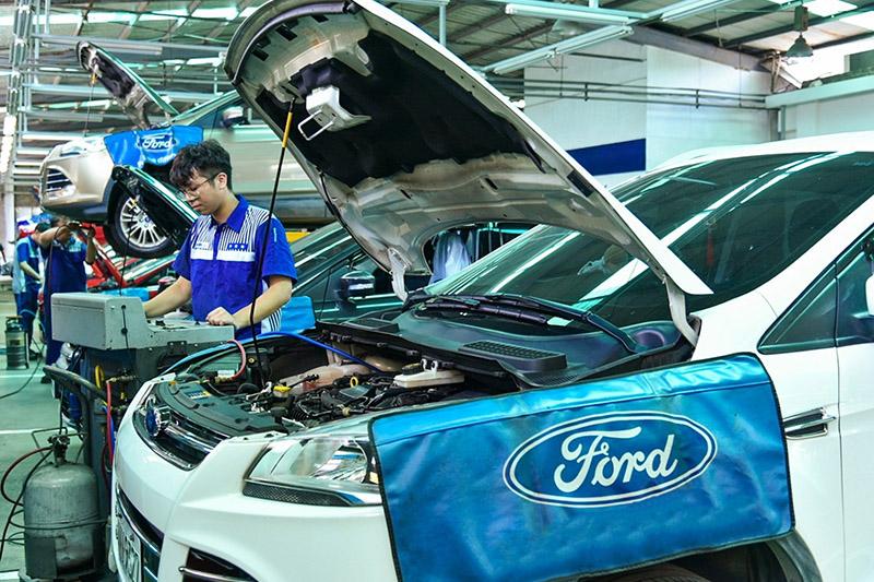 隨著動力車輛相關技職學校逐漸減少,各大車廠無不求才若渴,在校時期的實作經驗便是提升學子能力的重要關鍵。