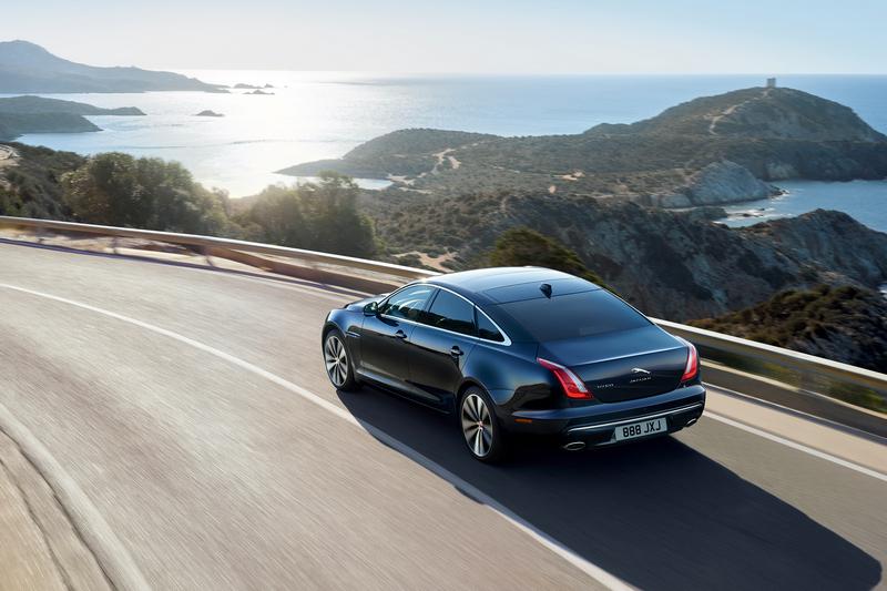 新世代XJ將會轉為電動車,但現階段Jaguar著重銷售,因此XJ將會延到2021年第三季上市。