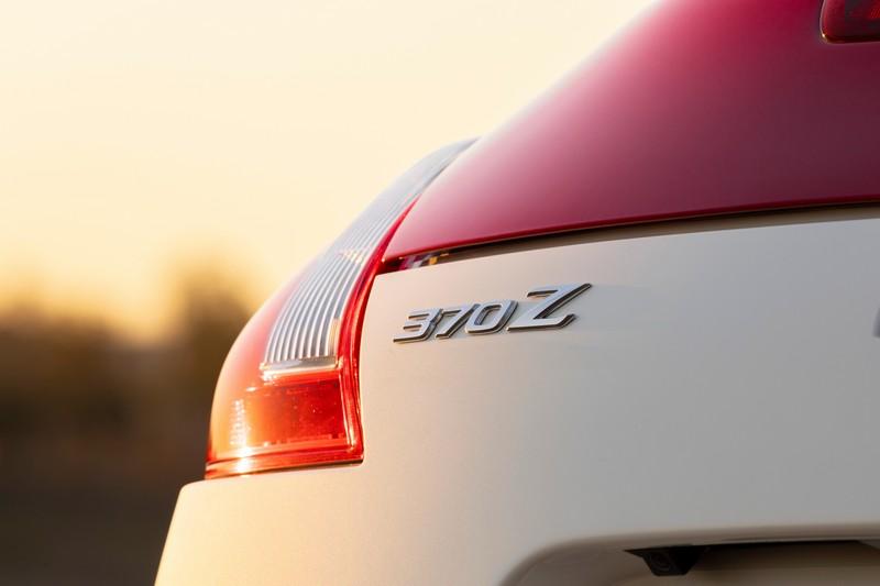 外界猜測新一代Z跑車應會有400匹馬力。