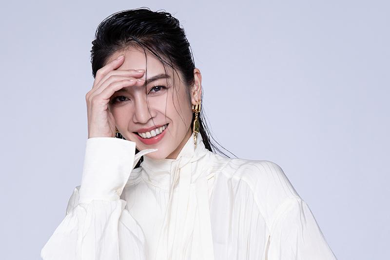 廖奕琁榮獲廣告金獅獎最佳女主角。