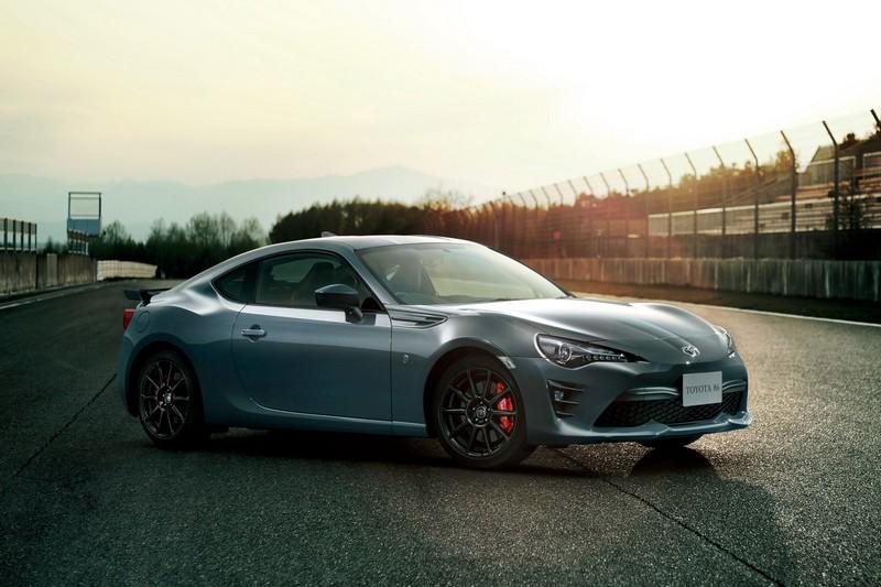 此次BRZ不再生產消息是否意謂著新世代車型要在2021年第二季與Toyota 86一同現身。