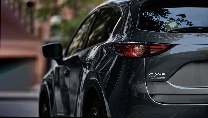 有消息指出新世代CX-5將會改以CX-50車名登場。