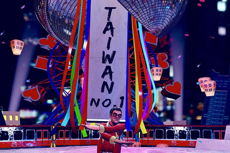 徐漢強執導之《星際大騙局之登月計劃》將帶台灣人上月球玩一下