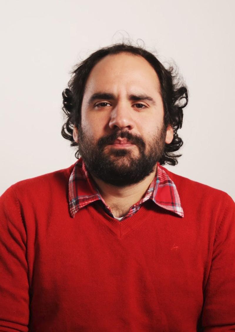 阿根廷導演馬可洛可可(Marco Lococo)與導演徐漢強共同執導的最新VR作品《星際大騙局 之 登月計劃》