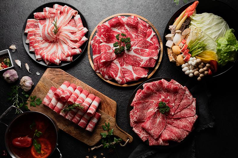 肉多多火鍋即日起全台門店推出宵夜場 (百貨商場除外)。