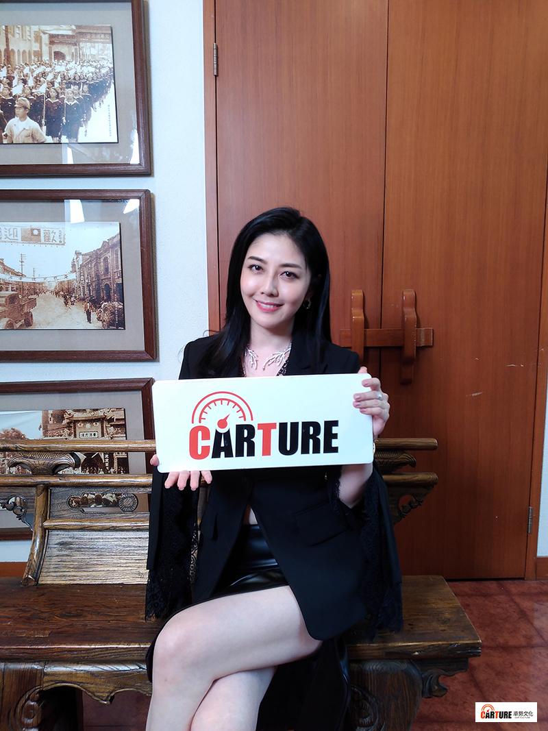 《天之驕女》女主角韓瑜親錄影片,邀大家支持新戲