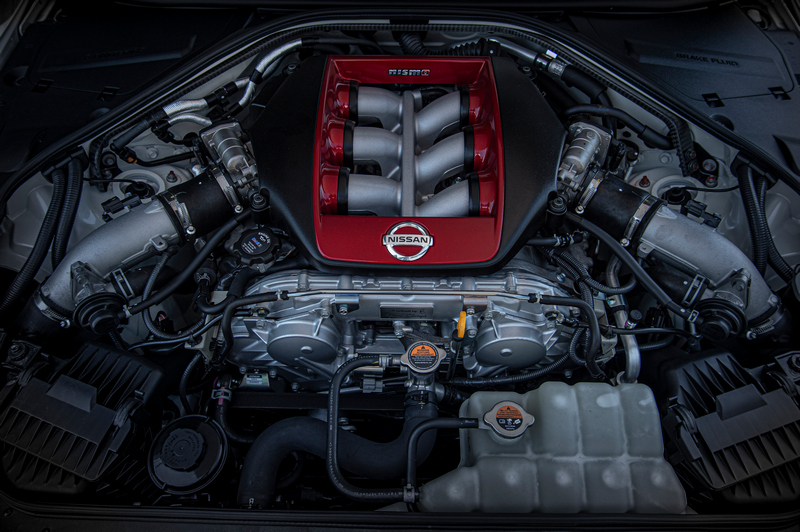 外傳新世代GT-R將會改搭載油電系統。