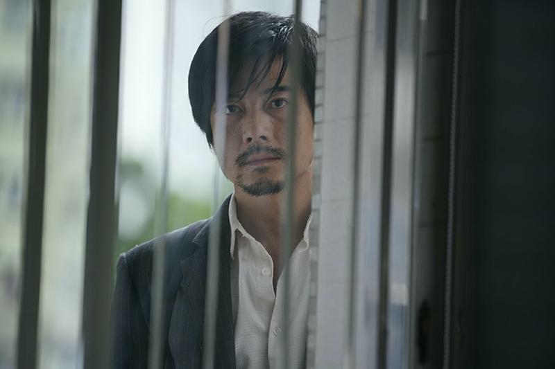 郭富城《麥路人》傳神演出角色瀕臨絕望的痛苦,入圍香港金像獎影帝。
