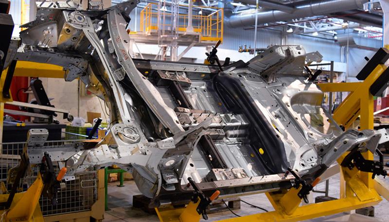FCA未來旗下小型車將會使用CMP平台打造。