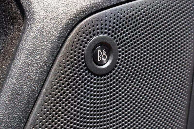 聰明的Snyc 3系統搭配高檔的B&O音響,讓Focus在配備的豐富度上表現不俗