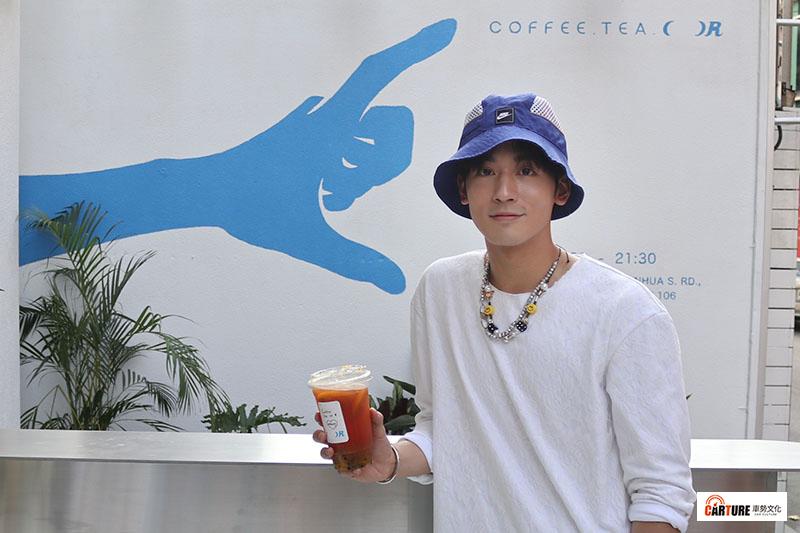 小樂吳思賢也會在Coffee Tea Or台中一中店邀大家一同來買茶買咖啡!/本站資料照片