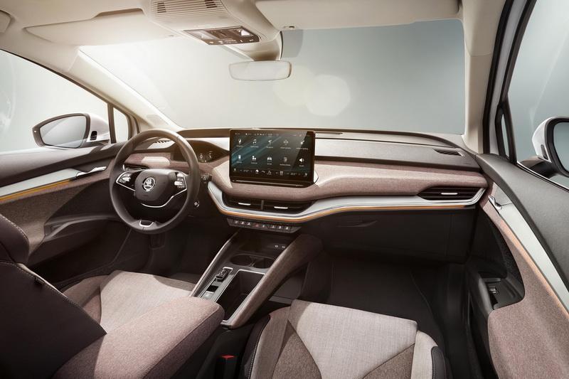 目前已有車廠車款座艙開始使用環保材質,不僅能減少揮發有害物質,同時也對生態環境友善。