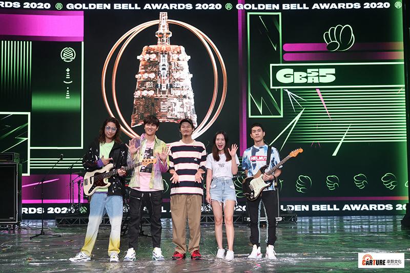 《第55廣播金鐘獎》Leo王、孫盛希、宇宙人總彩排搶先直擊。