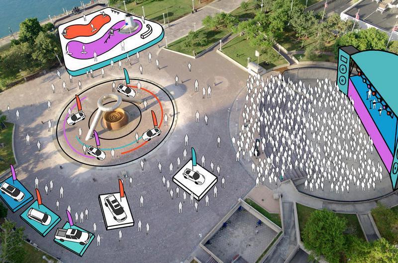 北美車展宣布2021年展覽改至9/28舉行。