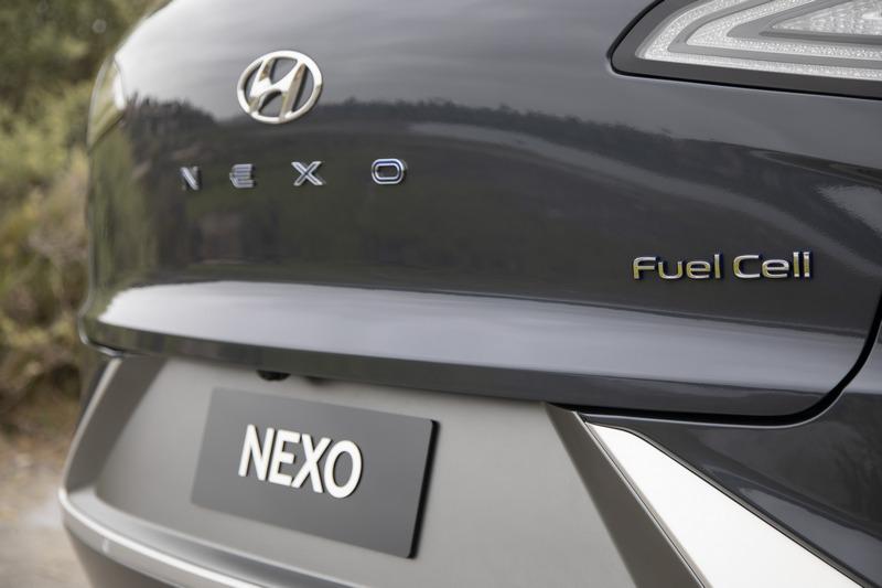 加州2035年只能販售電動或氫燃料電池等零排放車型。