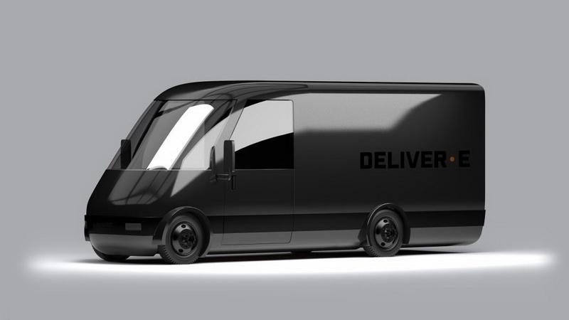 2045年中重型卡車也需為零排放。