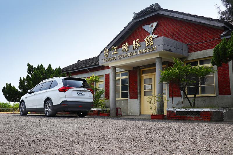 坦白說URX車系已將Luxgen工藝水準帶上了另一嶄新層次,許多表現不僅不遜於同級對手,諸如舒適度與實用性甚至已有超越競品的實力。
