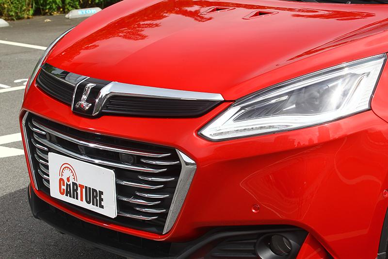 U6 GT論外觀確實不若新世代CUV新潮搶眼,若追求時髦的消費者相信也不是Luxgen鎖定的主目標。