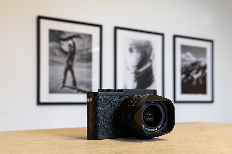 徠卡Q2 Monochrom 獨一無二的黑白成像全片幅相機 官方售價NTD179,000